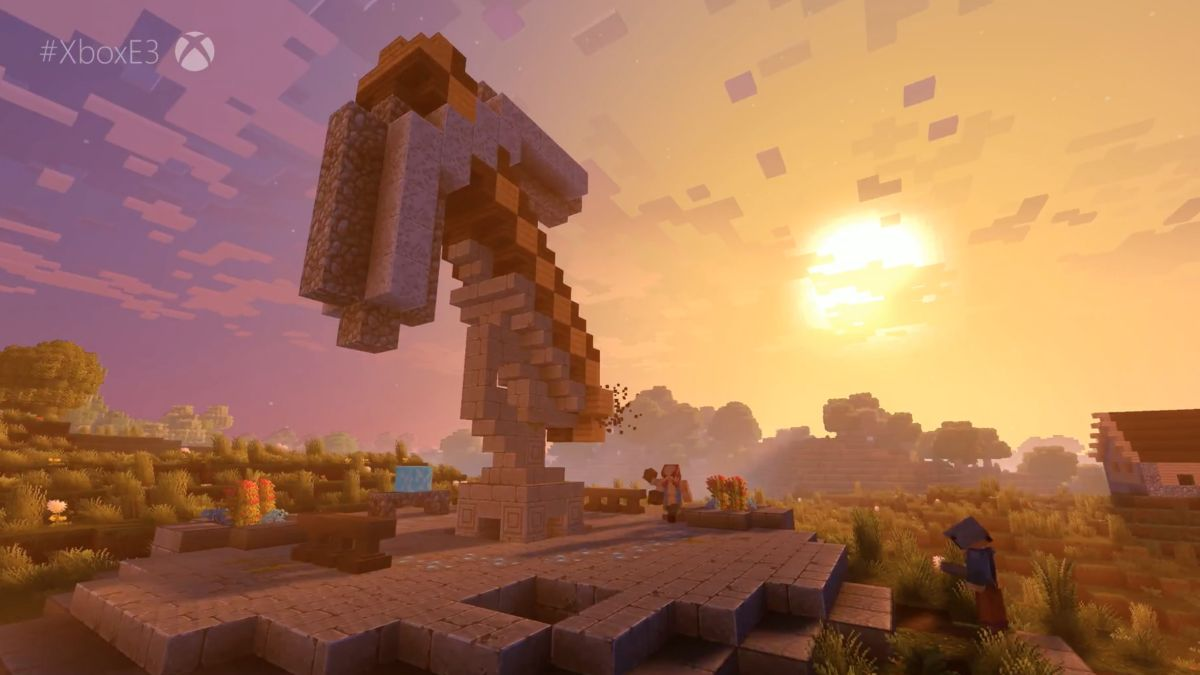 How to play Minecraft for free | GamesRadar+