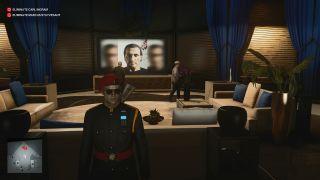 Hitman 3 Mission Stories