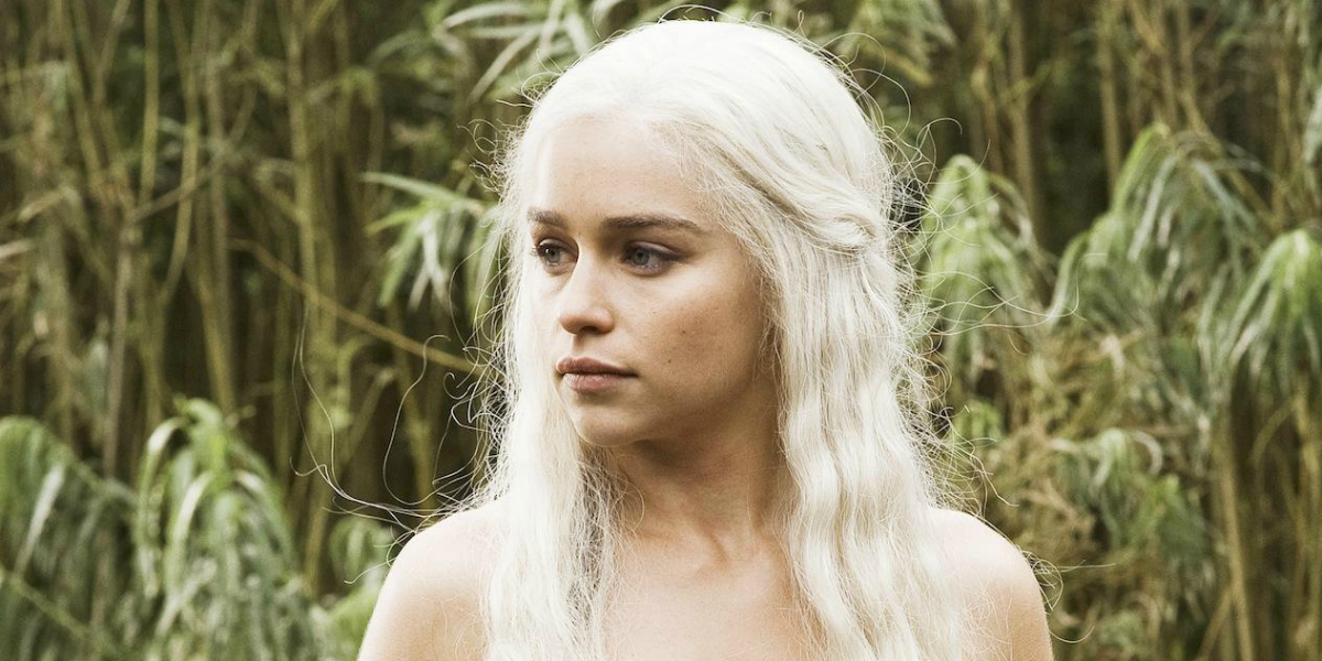 Emilia Clarke Recalls The First Time She Met Jason Momoa On The Set Of Game Of Thrones