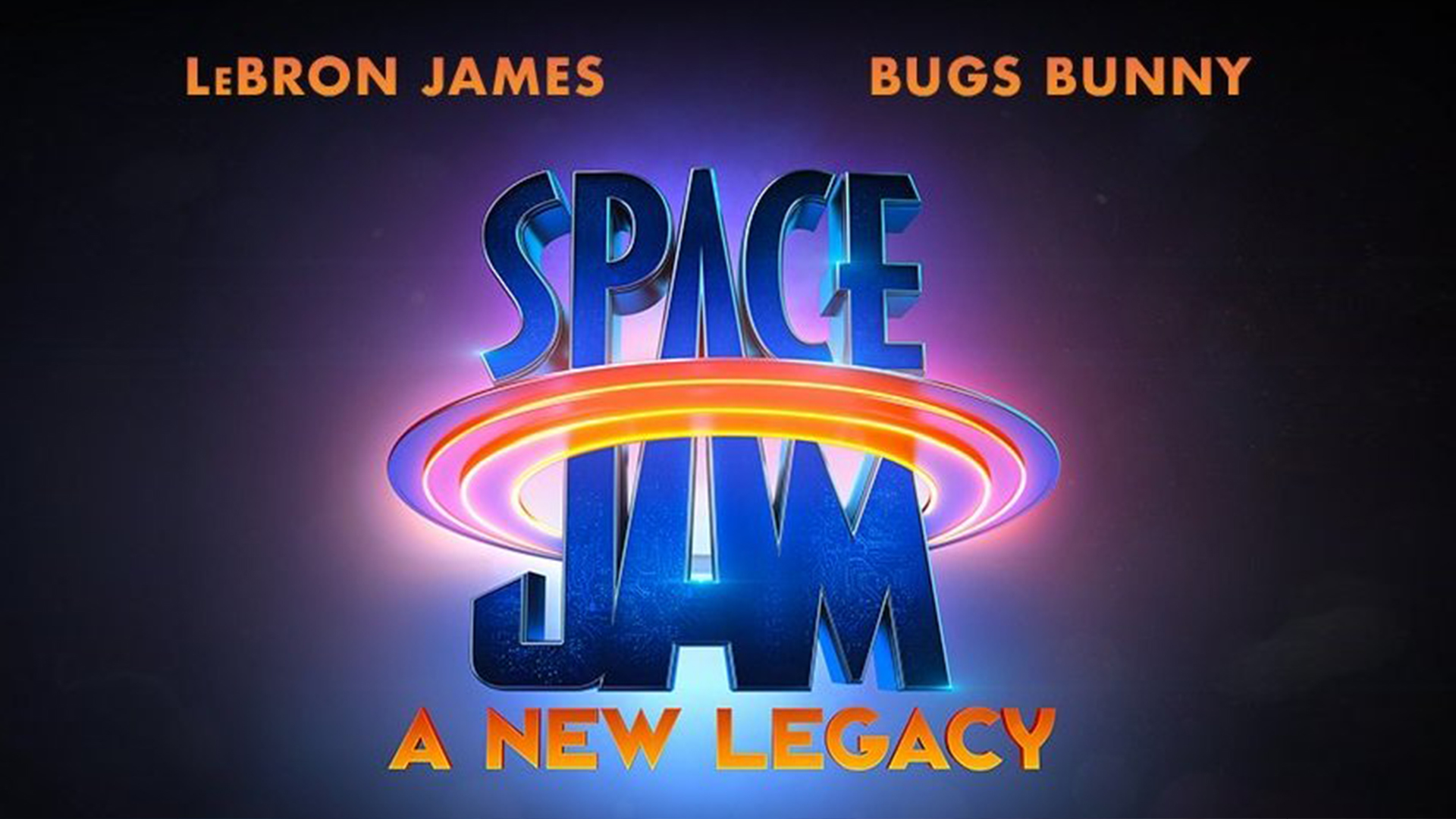 New Space Jam logo is here – was it worth the wait? | Creative Bloq