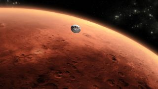 Planetary Society Proposes Mars Missions