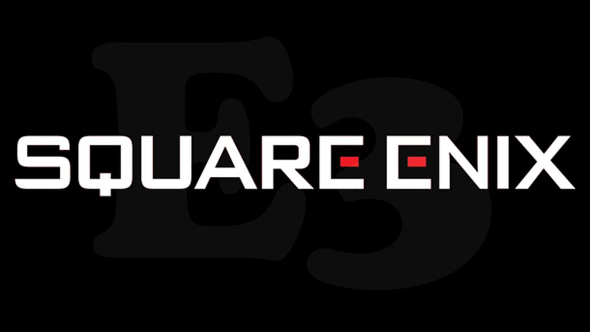 Square Enix E3 2019 live stream: how to watch Square's press conference online