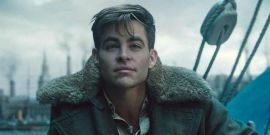 Upcoming Chris Pine Movies: What's Ahead For The Wonder Woman Star