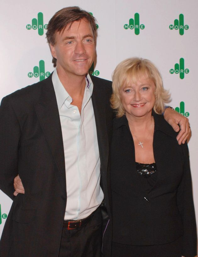 Richard & Judy con two series old