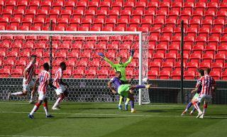 Stoke City v Bristol City – Sky Bet Championship – bet365 Stadium