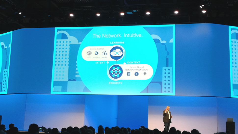 Cisco looks to reinvent the network with super-smart insight tools