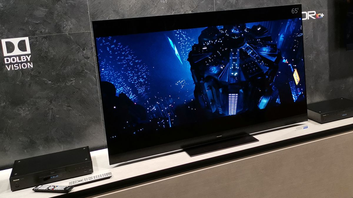 The coolest new TVs of 2019: 4K, 8K, rollable, Ambilighted