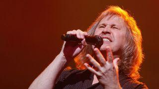 Kanas singer Ronnie Platt