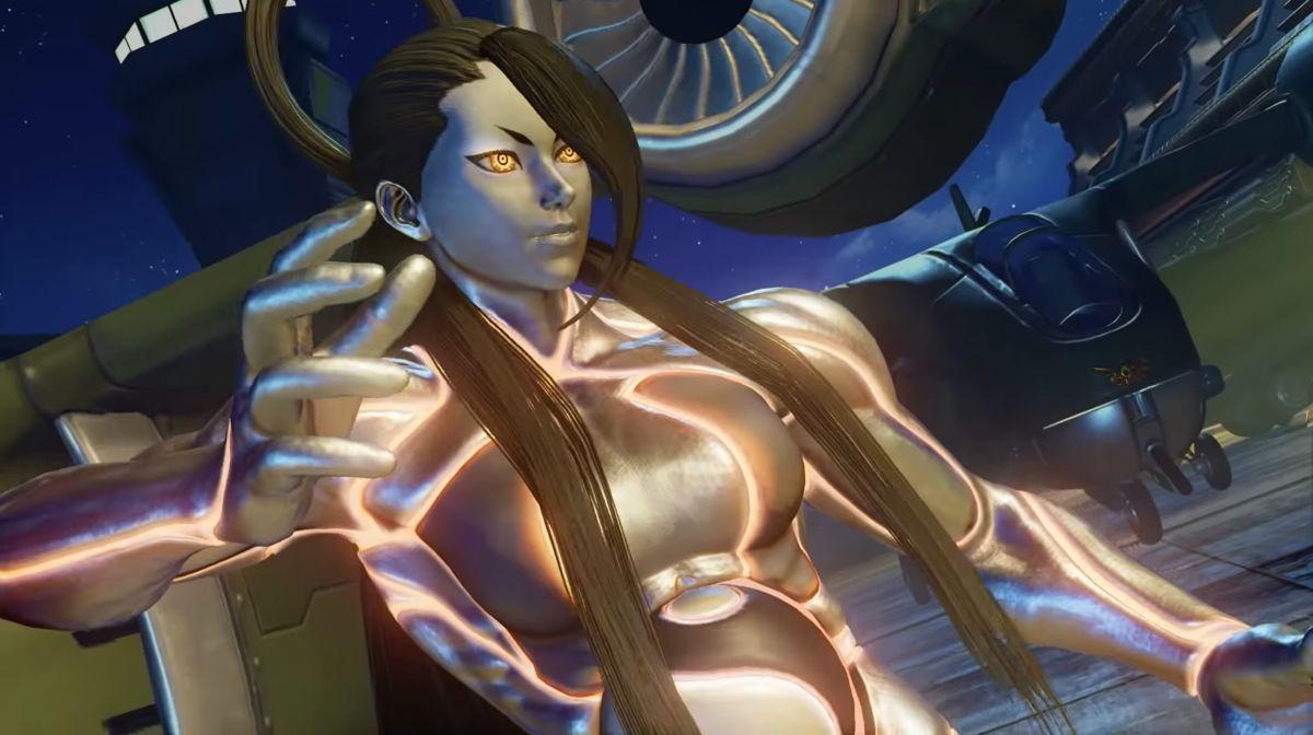Street Fighter 5: Champion Edition is bringing back Seth
