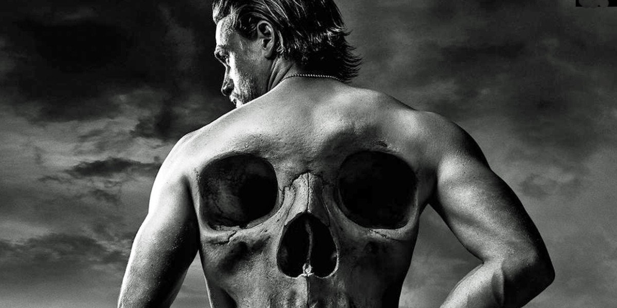 Sons Of Anarchy Cast: What Are They Up To Now?