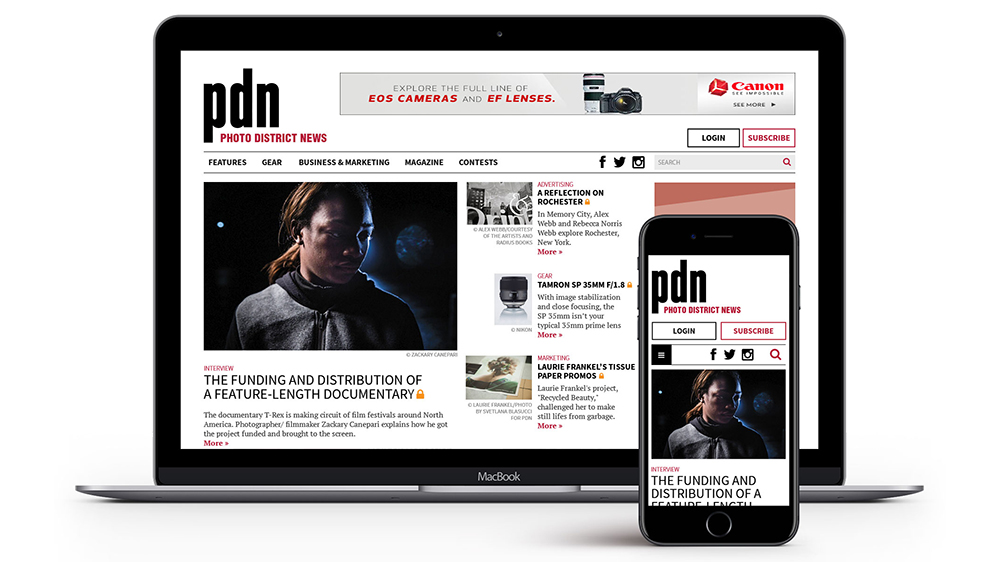 6 fantastic editorial designs and what we can learn from them 8
