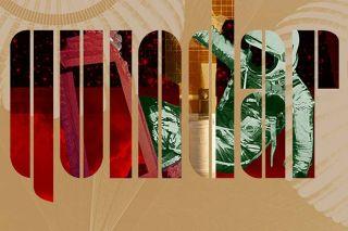 Quindar: Hip Mobility Album Cover