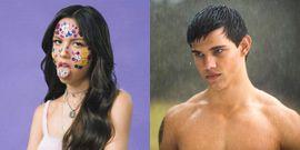 Olivia Rodrigo Picks The Perfect Song Off Sour For Twilight's Team Jacob