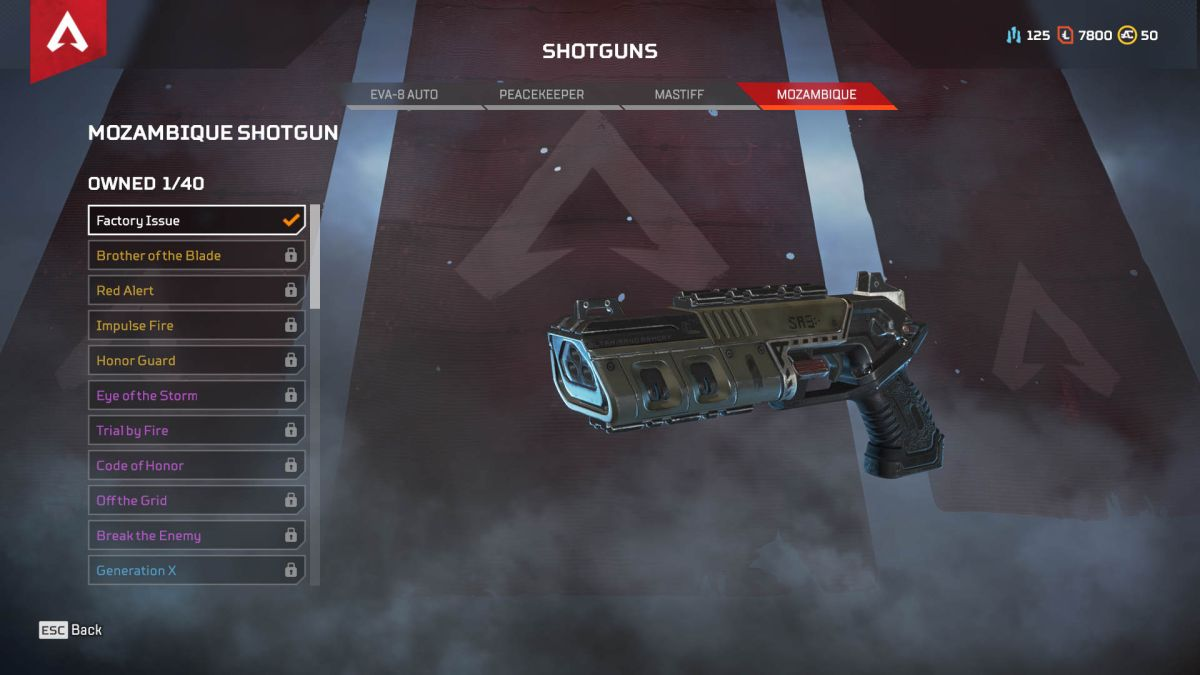 Apex Legends update: Latest patch notes | PC Gamer