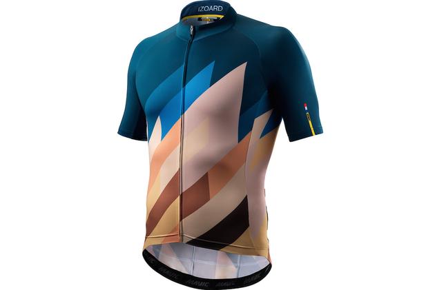 Mavic launches Izoard collection ahead of the Tour de France ... c75b8ada6