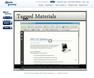 Video Tutorial: Tagged PDFs vs. untagged PDFs