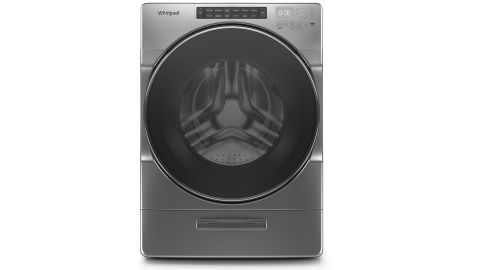 Whirlpool WFW6620HC