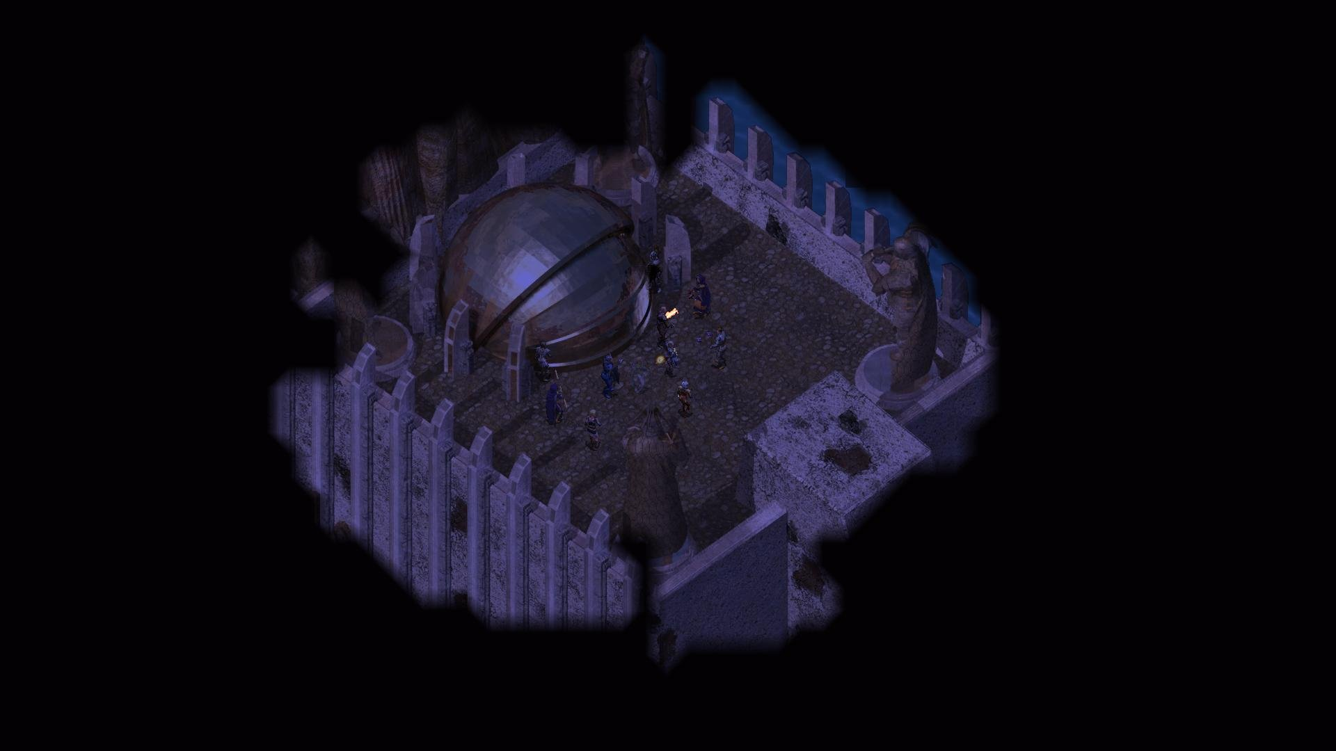 Baldur's Gate 2: Enhanced Edition PC and Mac Release Date Confirmed, First Gameplay Trailer Now Available #28621