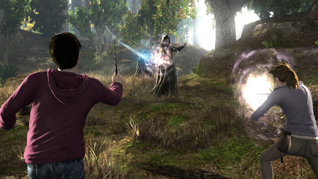 Harry Potter RPG release date, news and rumors | TechRadar