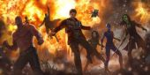 Another Guardians Of The Galaxy Character May Be Heading To Avengers: Infinity War
