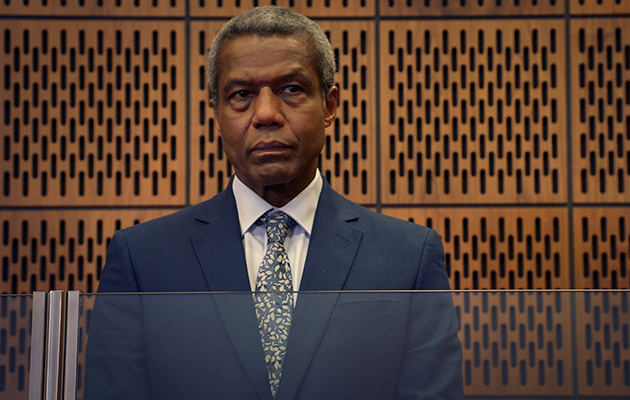 Will Ric Griffin be found guilty of medical manslaughter?