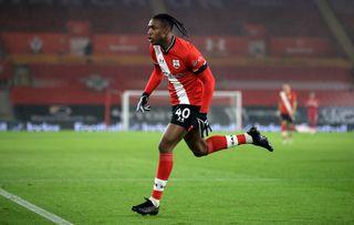 Southampton v Shrewsbury Town – Emirates FA Cup – Third Round – St Marys Stadium