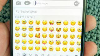 iOS 15 emojis