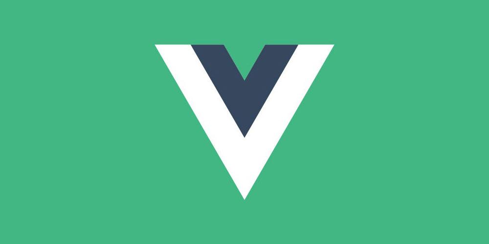 Green Vue logo
