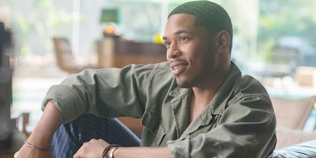 Kelvin Harrison Jr in The High Note