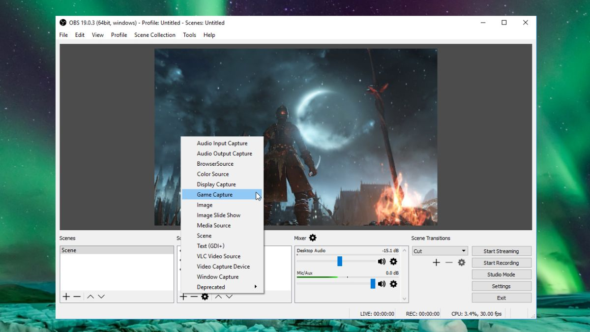 OBS Studio review