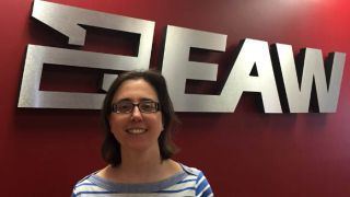 Marilyn Fernandes Joins EAW Engineering Team
