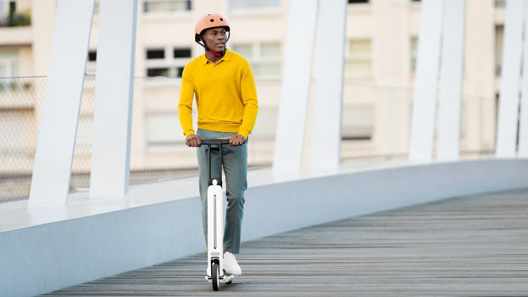 Ninebot Segway Air T15 review