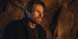Upcoming Willem Dafoe Movies: The French Dispatch, The Northman And More