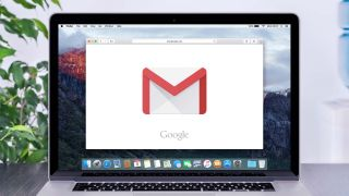 How to change a password in Gmail