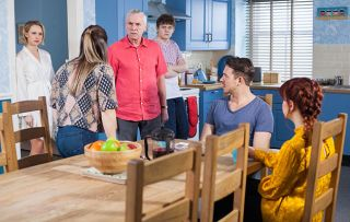 Hollyoaks spoilers: Esther upsets Jack by revealing Darcy's actions