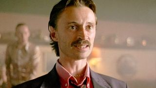 Robert Carlyle in Trainspotting