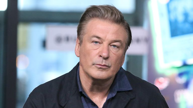 """Actor Alec Baldwin attends the Build Series to discuss """"Motherless Brooklyn"""" at Build Studio on October 21, 2019 in New York City"""