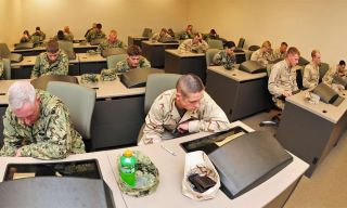 Navy Seabees Computers