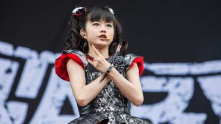 Babymetal have announced that Yuimetal has left the band