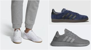 The 5 best pairs of adidas trainers you