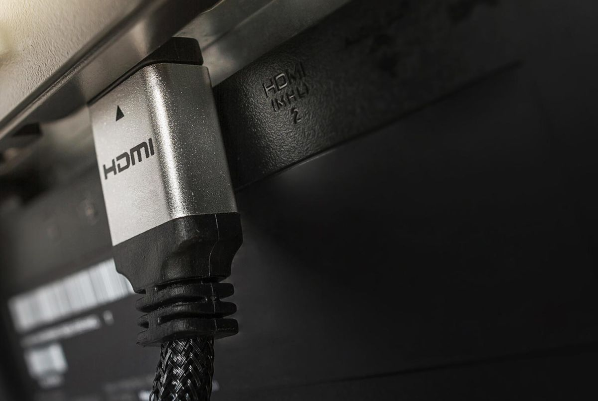 What Is HDMI ARC?   Tom's Guide