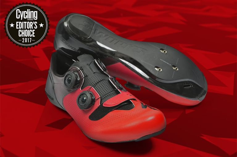 Specialized s-works shoes