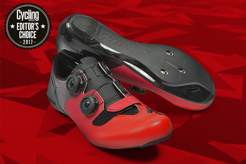 a001800ade834 Specialized S-Works 6 cycling shoes review - Cycling Weekly