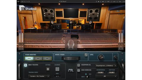 Waves Abbey Road Studio 3 plugin