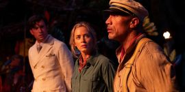 Jungle Cruise Reviews Are Online, Here's What Critics Are Saying About The New Dwayne Johnson Movie