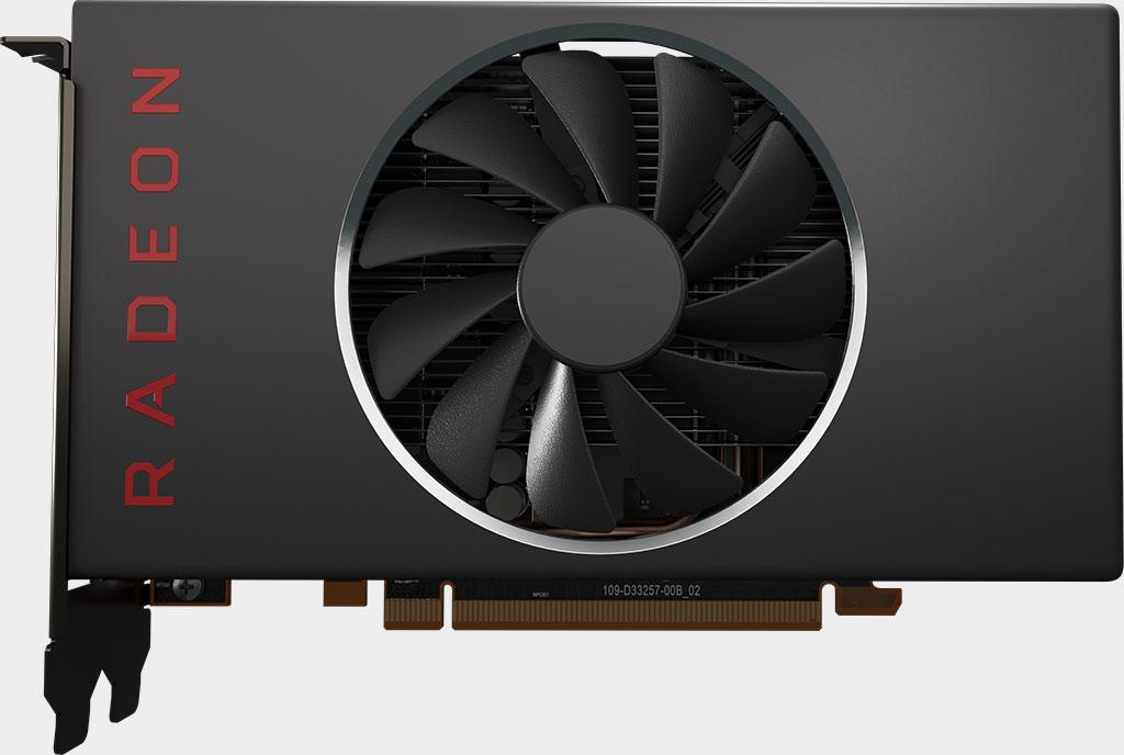 AMD's new Radeon RX 5500 GPUs take aim at 1080p gaming | PC Gamer