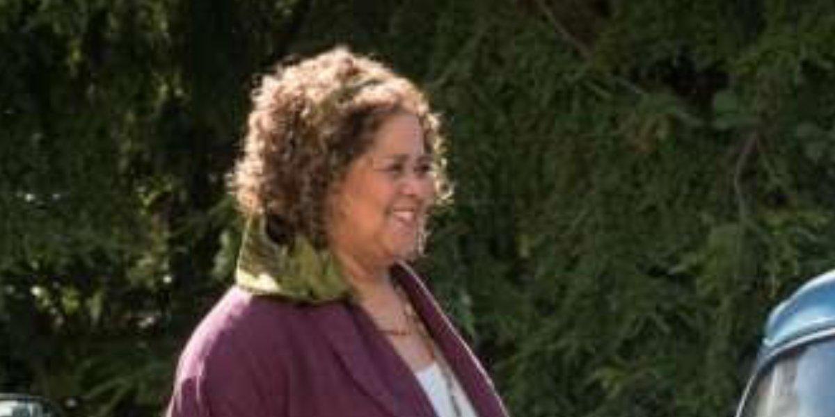 Anna Deavere Smith in Flora & Ulysses