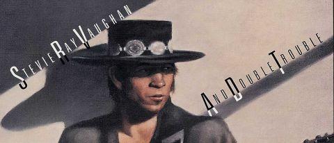 Stevie Ray Vaughan & Double Trouble: Texas Flood