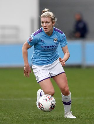 Manchester City v West Ham United – FA Women's Super League – Academy Stadium