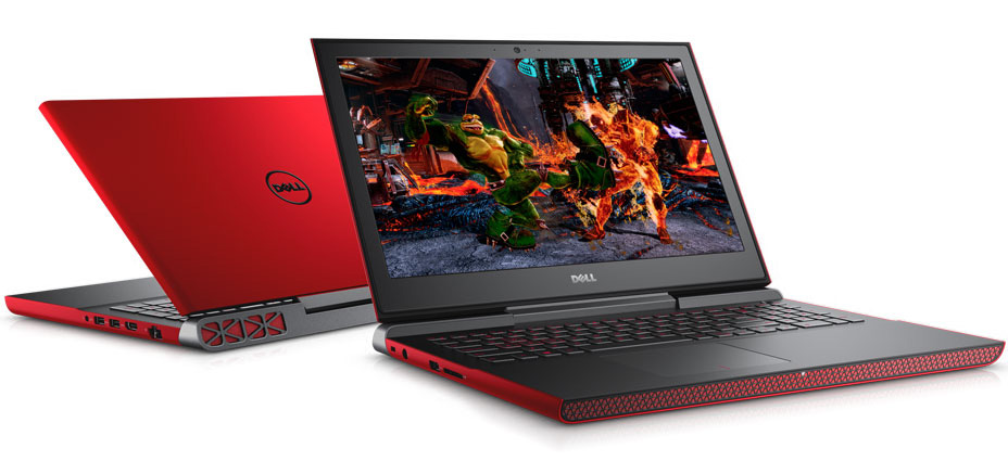 Get a Dell Inspiron 15 7000 gaming laptop with GTX 1050 Ti